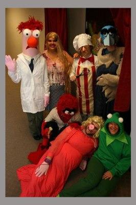 MuppetFreakShow