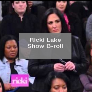 RickiLake_Video